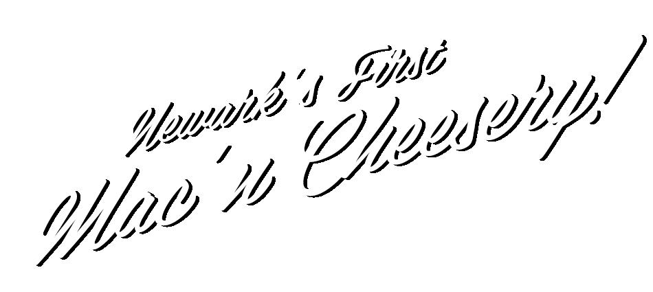 Philadelphia's First Mac 'n Cheesery